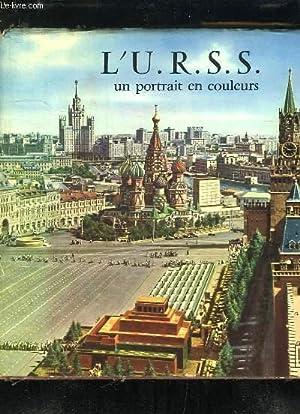 L URSS UN PORTRAIT EN COULEURS.: OGRIZEK DORE.