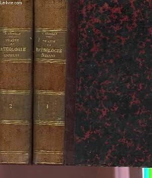 TRAITE DE PATHOLOGIE INTERNE - EN 2 TOMES : TOME 1 + / 9e EDITION.TOME 2.: GRISOLLE A.