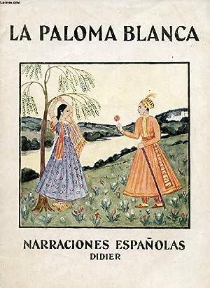 LA PALOMA BLANCA, EL SAPITO: MARTIN Th. PHILIP