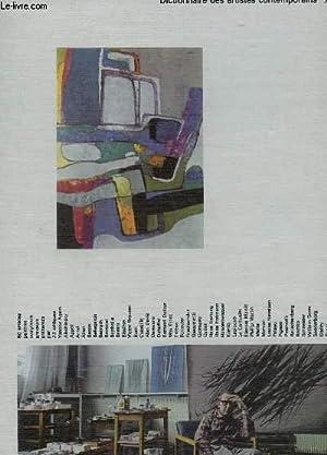 DICTIONNAIRE DES ARTISTES CONTEMPORAINS / 50 ARTISTES PEINTRES SCULPTEURS GRAVEURS PRESNENTES ...