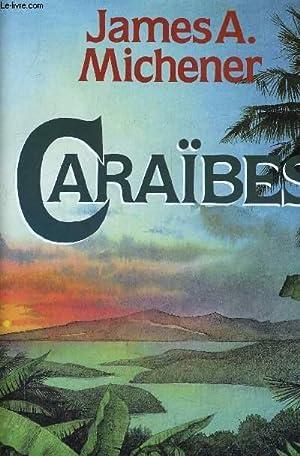 CARAIBES.: MICHENER JAMES A.