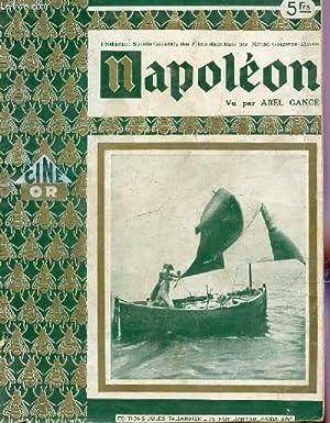NAPOLEON.: GANGE ABEL