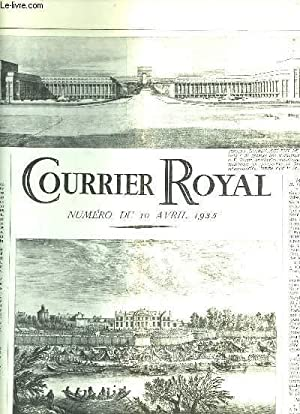COURRIER ROYAL - N°5: COLLECTIF