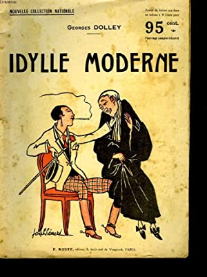 IDYLLE MODERNE - N°78: DOLLEY GEORGES