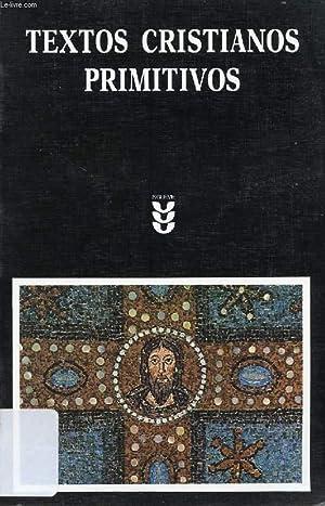 TEXTOS CRISTIANOS PRIMITIVOS, DOCUMENTOS - MARTIRIOS: MARTIN TEODORO H.