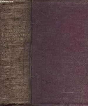 DICTIONNAIRE UNIVERSEL D'EDUCATION ET D'ENSEIGNEMENT.: CAMPAGNE E.M.