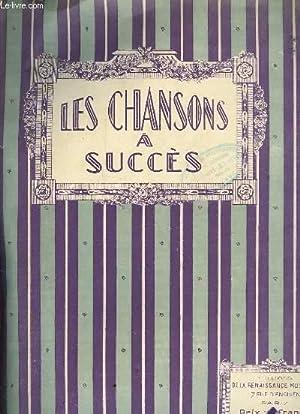 LES CHANSONS A SUCCES: COLLECTIF