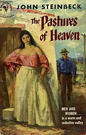 THE PASTURES OF HEAVEN: STEINBECK John