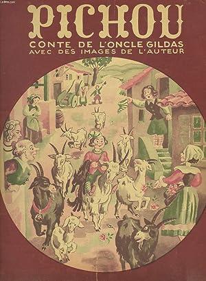 PICHOU. CONTE DE L'ONCLE GILDAS.: GILDAS