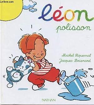 LÉON POLISSON - TOME 1.: PIQUEMAL M. /