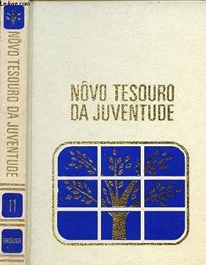 NÔVO TESOURO DA JUVENTUDE, VOLUME XI: COLLECTIF