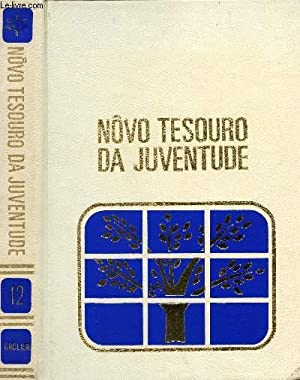 NÔVO TESOURO DA JUVENTUDE, VOLUME XII: COLLECTIF