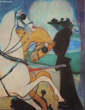 SALON D'AUTOMNE 1989 - ART CONTEMPORAIN, TRIOMPHE DES CHAMPS ELYSEES, JEAN COCTEAU LE ...
