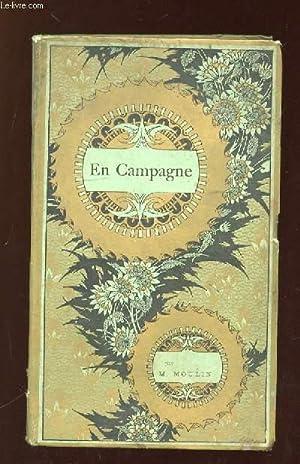 EN CAMPAGNE 1870 - 1871. 4em EDITION.: MOULIN MATIAL.