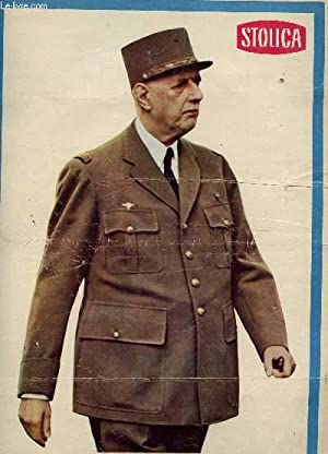 STOLOCA - 10 WRZESNIA 1967 / SPECIAL GENERAL DE GAULLE.: COLLECTIF