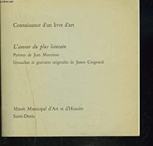 CONNAISSANCE D'UN LIVRE D'ART. L'AMOUR DU PLUS: COLLECTIF