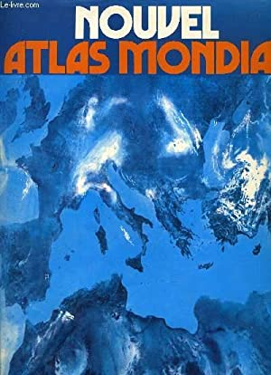 NOUVEL ATLAS DU MONDE.: COLLECTIF