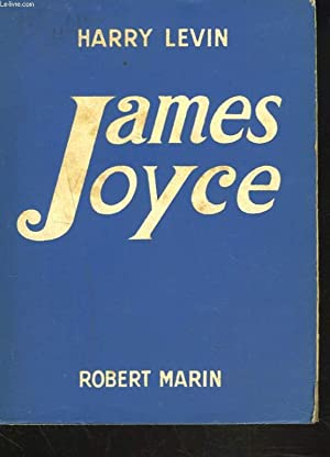 JAMES JOYCE: HARRY LEVIN