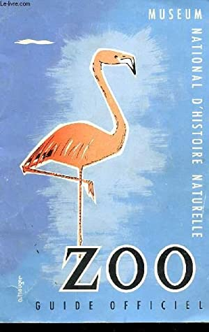 ZOO - GUIDE OFFICIEL.: COLLECTIF
