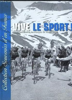 VIVE LE SPORT.: KONQUI GABRIEL.