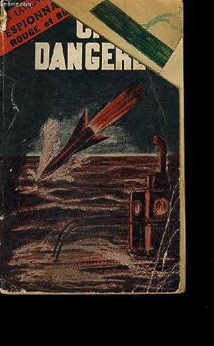 CIRCUIT DANGEREUX: JACK LAVIGNE.