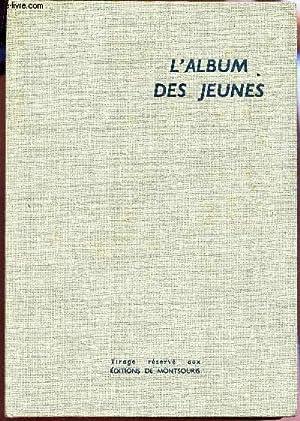 L'ALBUM DES JEUNES : HECTOR LE CHIEN, PASSAGER CLANDESTIN - LA PRINCESSE QUI VOULAIT LA LUNE -...