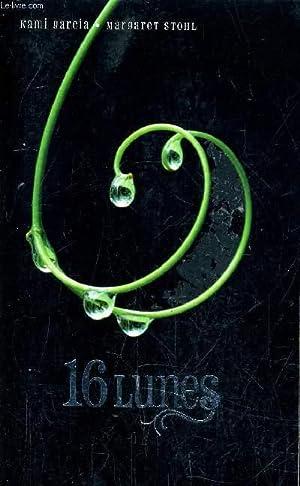 16 LUNES.: GARCIA KAMI & STOHL MARGARET