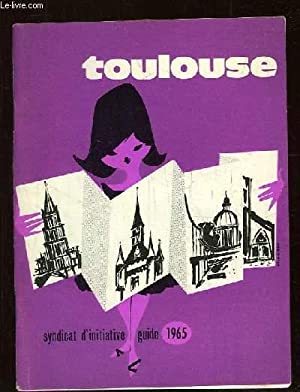 TOULOUSE.: COLLECTIF.