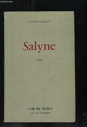 SALYNE.: BRUNOY CLEMENT.