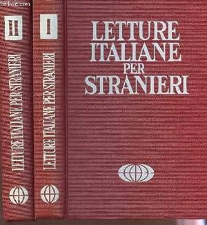 LETTURE ITALIANE PER STRANIERI - EN 2: BORMIOLI MARIO /