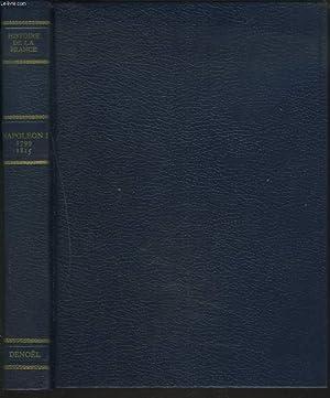 LA FRANCE DE NAPOLEON Ier. (1799-1815): PHILIPPE SUSSEL