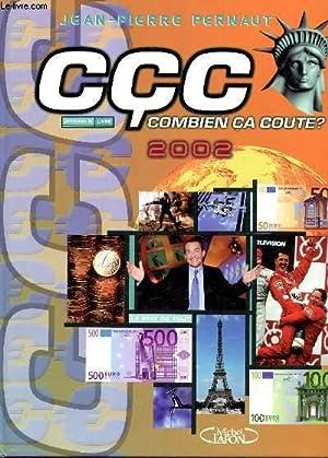 CQC - COMBIEN CA COUTE? - ANNEE: PERNAUT JEAN-PIERRE