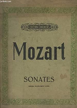20 SONATES.: MOZART