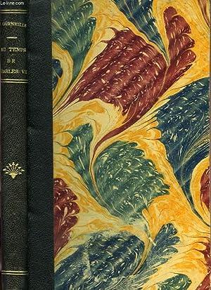 AU TEMPS DE CHARLES VII, COMEDIE HEROIQUE EN TROIS ACTES ET EN VERS: CORNEILLE Pierre, GIRAUDIAS L.