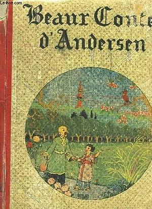 BEAUX CONTES D'ANDERSEN: ANDERSEN