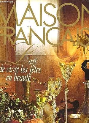 MAISON FRANCAISE N°422: COLLECTIF