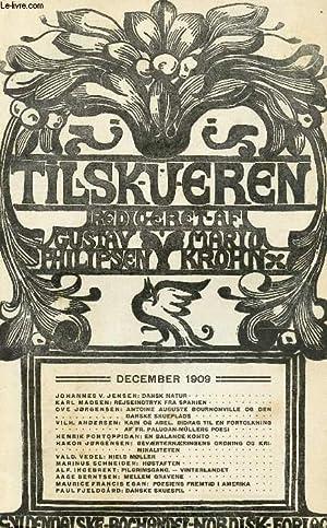 TILSKUEREN, DEC. 1900 (INDHOLD: JOHANNES V. JENSEN: COLLECTIF