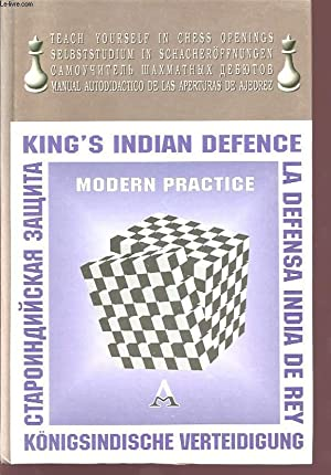 TEACH YOURSELF IN CHESS OPENINGS : KING'S: ALEXANDER KALININ