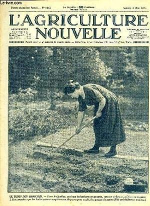 L'AGRICULTURE NOUVELLE N° 1442 - La France est-elle toujours le verger de l: COLLECTIF