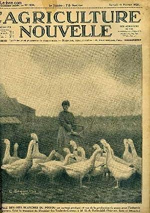 L'AGRICULTURE NOUVELLE N° 1508 - Les agriculteurs de France se réunissent en congr&...