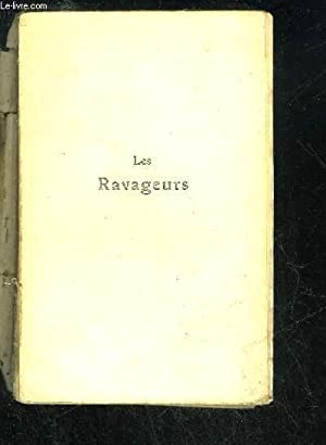 LES RAVAGEURS: FABRE J.H.