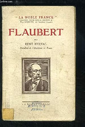 Flaubert: HERVAL René.