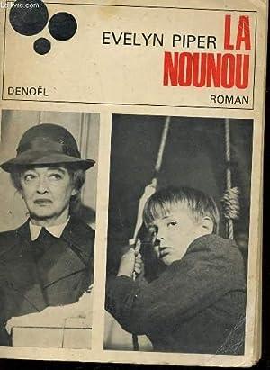 LA NOUNOU.: PIPER EVELYNE