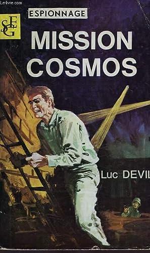 MISSION COSMOS: DEVIL LUC