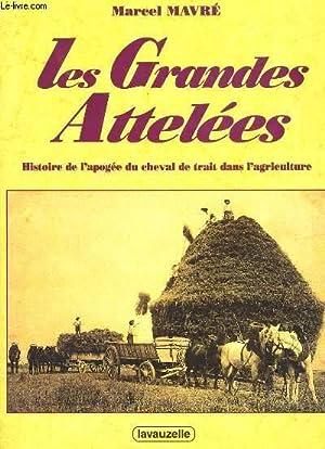 LES GRANDES ATELEES.: MARCEL MAVRE.