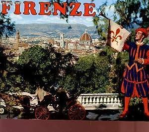 FIRENZE - SOUVENIRS DE FLORENCE - 150: COLLECTIF
