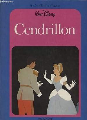 Cendrillon collection le jardin des reves par walt for Jardin walt disney