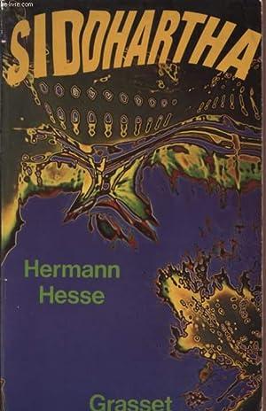 SIDDHARTHA.: HESSE HERMANN