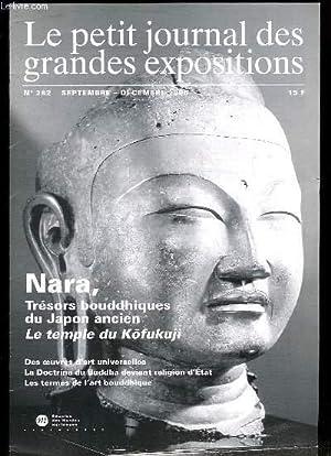 Le petit journal des grandes expositions, N°282: COLLECTIF