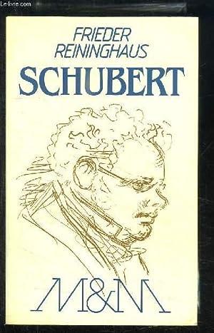 Schubert: REININGHAUS Frieder